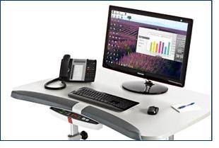 Life Span Tr1200 Dt5 Treadmill Desk